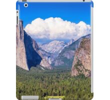 BEAUTIFUL VALLEY iPad Case/Skin