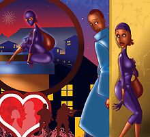 Liar&Thief by Caine Swanson