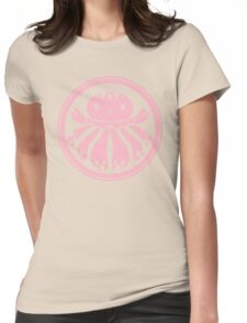 Hail Clara Womens Fitted T-Shirt