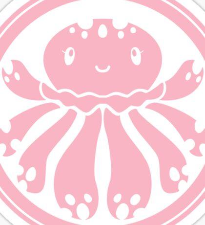 Hail Clara Sticker
