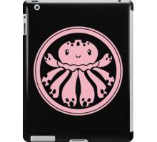Hail Clara iPad Case/Skin