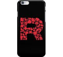 Rocketmon iPhone Case/Skin