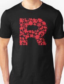 Rocketmon Unisex T-Shirt