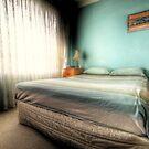 Bedroom by Matthew Jones