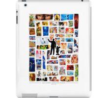 Walt Disney Animation Studios iPad Case/Skin