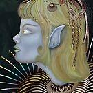 Profile by Cornelia Mladenova