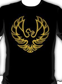 '99 Johto Firebird T-Shirt