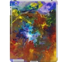 LIGHT WITHIN iPad Case/Skin