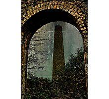 Over Mine Photographic Print