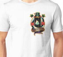 Barber 02 Unisex T-Shirt