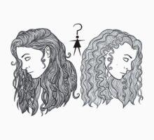 Mirror Twins: Sestras T-Shirt
