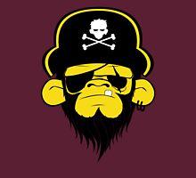 Pirate Monkey Unisex T-Shirt