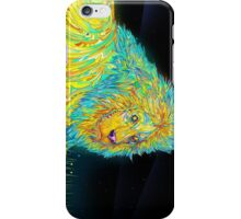 Trippy tiger phone case (ONLY phone cases) iPhone Case/Skin