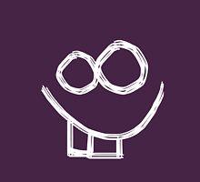 smile v2 Unisex T-Shirt