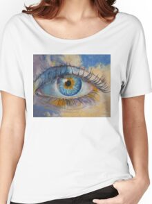 Eye Women's Relaxed Fit T-Shirt