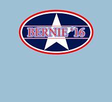 Bernie 2016 - Dark Background Unisex T-Shirt