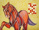 The Appaloosa by Lynnette Shelley