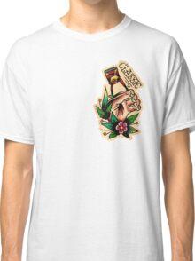 Barber 07 Classic T-Shirt