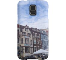 Washington D.C. Samsung Galaxy Case/Skin