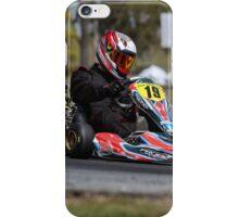 Tom Kart iPhone Case/Skin