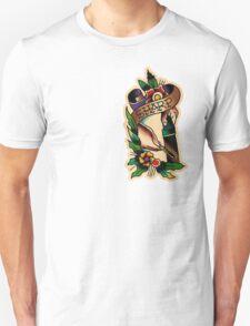 Barber 11 T-Shirt