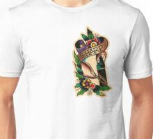 Barber 11 Unisex T-Shirt