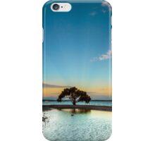 Dusky Mangrove, VictoriaPoint Qld Australia iPhone Case/Skin