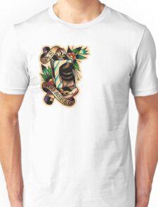 Barber 12 Unisex T-Shirt