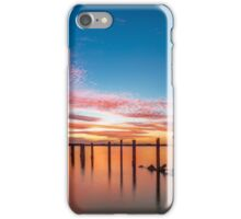 A Sea of Orange - Cleveland Qld Australia iPhone Case/Skin