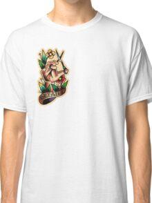 Barber 14 Classic T-Shirt