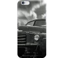 The Old Bedford - Lockyer Valley Qld Australia iPhone Case/Skin