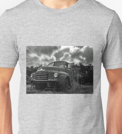 The Old Bedford - Lockyer Valley Qld Australia Unisex T-Shirt
