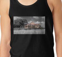 The Old Queenslander - Lockyer Valley Qld Australia Tank Top
