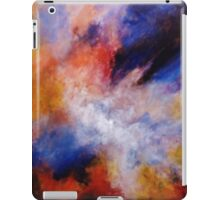 COSMIC CLOUDS iPad Case/Skin