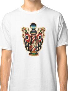 Barber 17 Classic T-Shirt