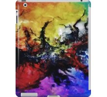 ERUPTIVE FORCE iPad Case/Skin