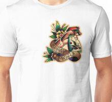 Barber 18 Unisex T-Shirt
