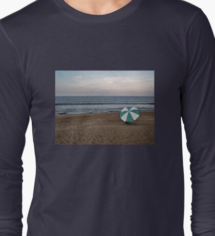 The Last Man Long Sleeve T-Shirt