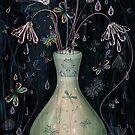 Crystal by Cornelia Mladenova