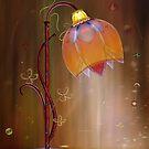 Table Lamp by Cornelia Mladenova