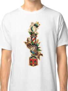 Barber 19 Classic T-Shirt