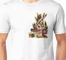 Barber 20 Unisex T-Shirt