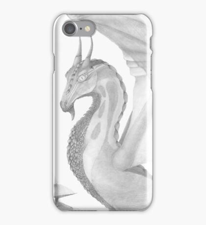Young Dragon iPhone Case/Skin