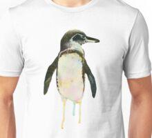 Chroma Penguin Unisex T-Shirt