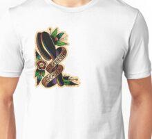 Barber 21 Unisex T-Shirt