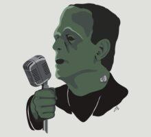 Frank Sings by peabody00
