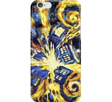 Van Gogh Prophecy iPhone Case/Skin