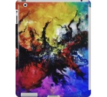 ERUPTIVE FORCE 2 iPad Case/Skin