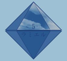 #5 Ramiel by Owhalen