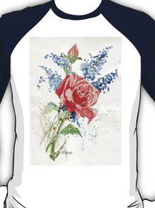 A Singing Rose T-Shirt
